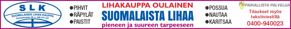 Suomalaisen Lihan Kauppa